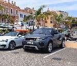 Location Range Rover Evoque Cabriolet HSE Dynamic