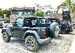 Location Jeep Wrangler 2.8L CRD 200 Arctic
