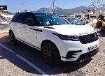 Location Range Rover VELAR HSE R-DYNAMIC V6