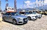 Location Audi A3 Cabriolet TFSI Design Luxe S.Line